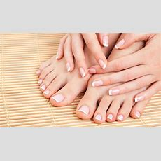 How To Give Yourself A Perfect Pedicure At Home  Omg Waist Trainers