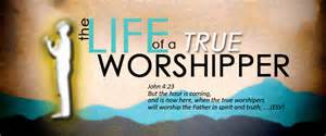 The Life of A True Worshiper (Part 1) | Word Alive Ministries