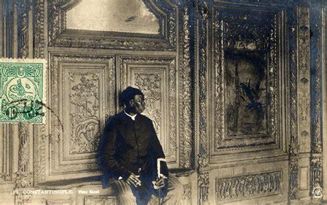 Slavery In The Ottoman Empire - afro turks
