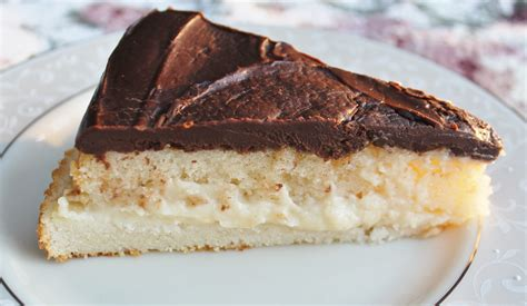 pie recipe boston cream pie recipe dishmaps