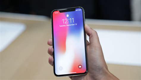 iphone 10 the iphone x is apple s best phone techcrunch