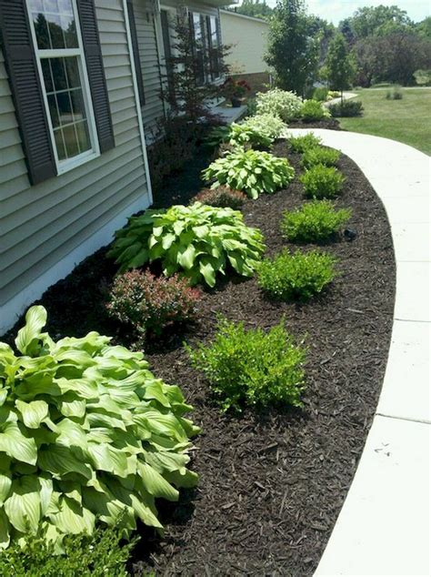 cool  beautiful front yard landscaping ideas