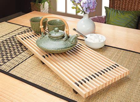 trivet centerpiece woodsmith plans