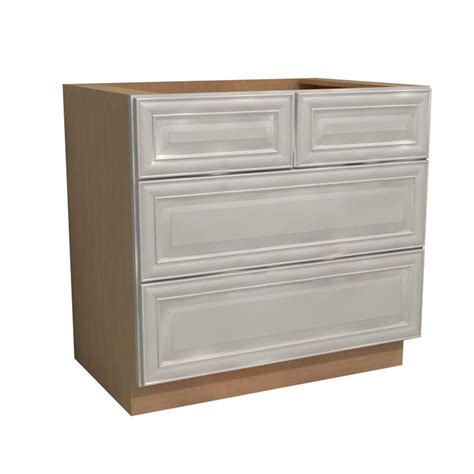 36 base cabinet with drawers home decorators collection assembled 36x34 5x24 in