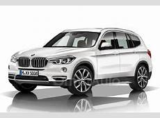 2018 BMW X3 Release Date, Price, Rumors, Specs
