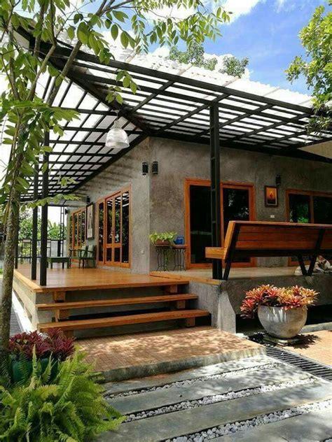 pin  sajeela rizwa  tropical house architecture house