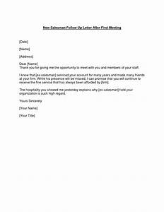 best photos of follow up letter after meeting follow up With thank you for meeting email template