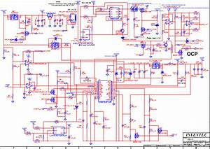 Hp Compaq 6710s Laptop Schematic Diagram  U2013 Laptop Schematic