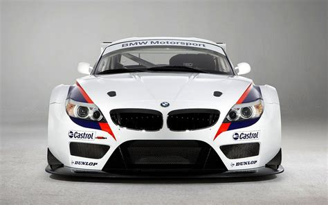 Bmw Racing Cars Wallpapers