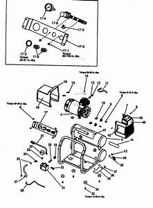 919 167462 Craftsman Permanently Lubricated Single Stage