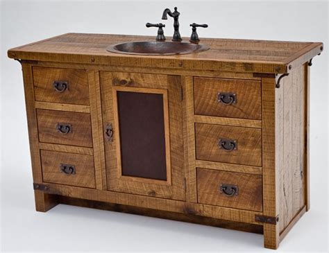 Rustic Bathroom Furniture by 16 Best Images About Mission Prairie Style Furniture On