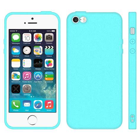 Schutz Fur Matratzen Handy Hülle Für Apple Iphone 5 5s Se Ultra Slim