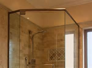 Bathroom Ceramic Tile Designs Custom Glass Shower Enclosures Alone Eagle Remodeling