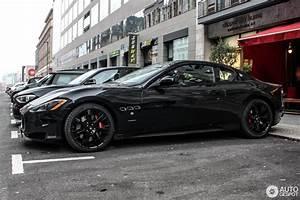 Maserati Granturismo S : maserati granturismo s 9 february 2016 autogespot ~ Medecine-chirurgie-esthetiques.com Avis de Voitures