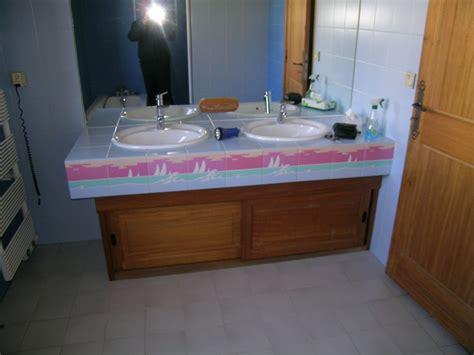 salle de bains sans corv 233 e de nettoyage des joints ma maison