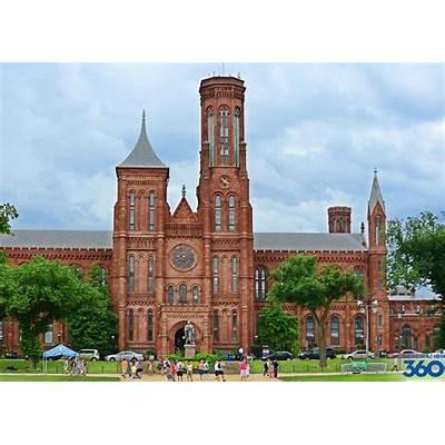 Smithsonian Institution - Washington DC Museums