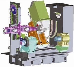 CNC TURNING CENTERS: OKUMA MULTUS B300 C CNC LATHE, BIG ...