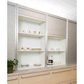 roller shutter cabinets for kitchen roller shutter kitchen cupboards uk kitchen design ideas
