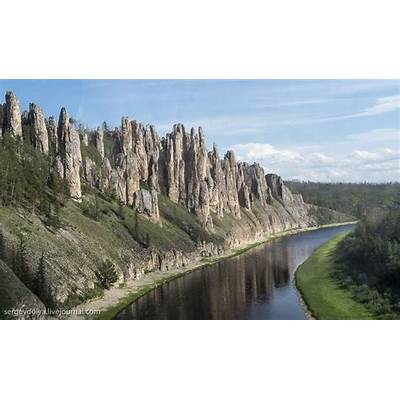 Lena Pillars: An Amazing And Remote Geological Wonder