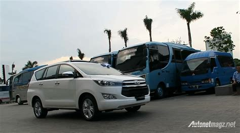 Review Toyota Kijang Innova by Wallpaper All New Toyota Kijang Innova Autonetmagz