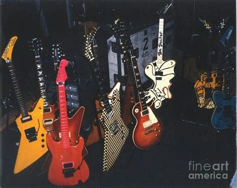 house of guitars rick nielsen s house of guitars now in a museum in