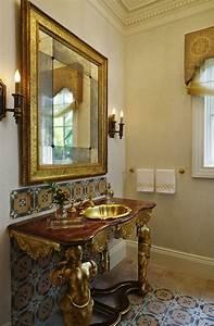 10, Beautiful, Tile, Ideas, For, A, Bold, Bathroom, Interior, Design