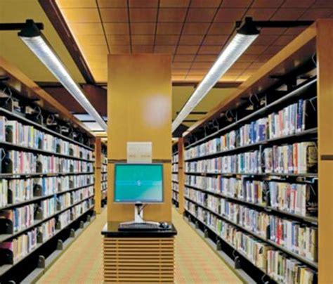 library design associates  library shelving