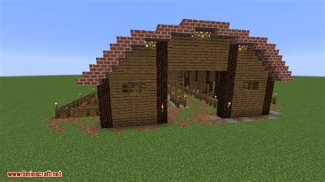 prefab mod  prefabricated building minecraftnet