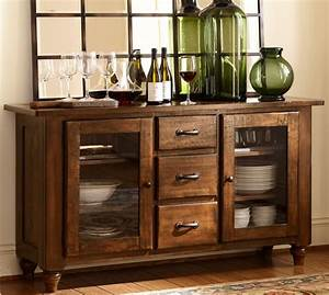 sumner buffet pottery barn With buffet lamps pottery barn