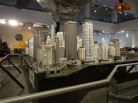 U Boat Watch Chicago by Old Smokey Train Set
