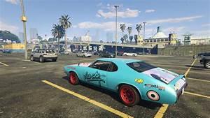 Stallion 2 - Vice City Theme - GTA5-Mods.com