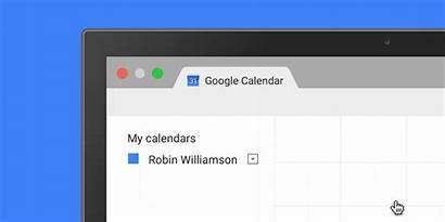 Calendar Trash Google Web Gets Adds Menu