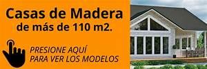 Casas de Madera precios económicos y ofertas