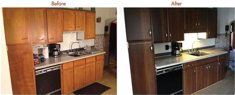 kitchen cabinet refacing buffalo ny