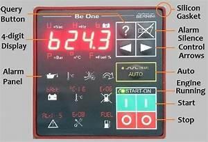 Generator Auto Start Front Panel  U2013 Generator Control Panels