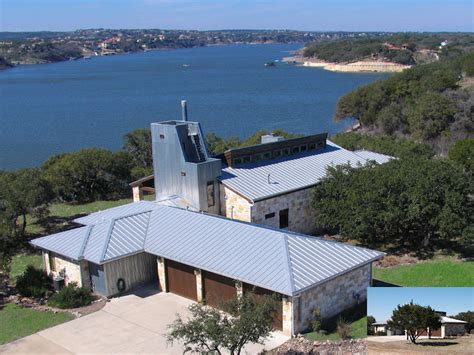 Lake Travis House Rental With Boat Dock by Acme Ranch Vacation Rental