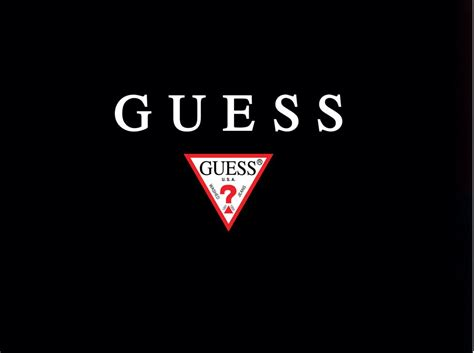 guess logo guess eyewear pinterest logos guess models and dope fashion