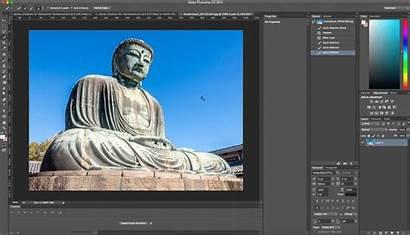 Photoshop Wand Magic Beginners Tutorial Tool Shape