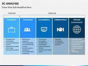 5c Analysis Powerpoint Template