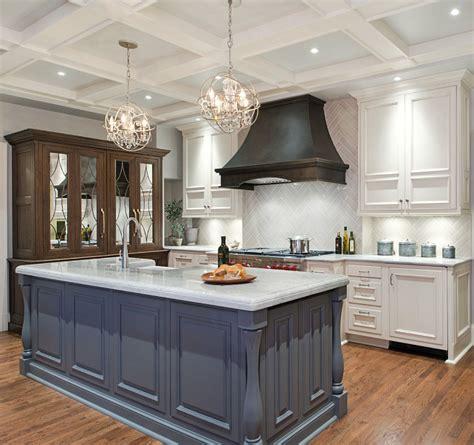 kitchen island color ideas transitional kitchen renovation home bunch interior