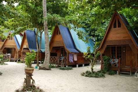 2d1n snorkeling package at the cocohut resort cozy chalet pulau perhentian ami travel tours