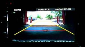 Corvette How To Install Backup Camera