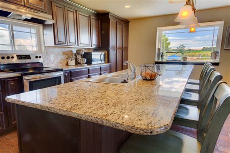 12 foot kitchen island large country home on acreage for sale in new plymouth idaho
