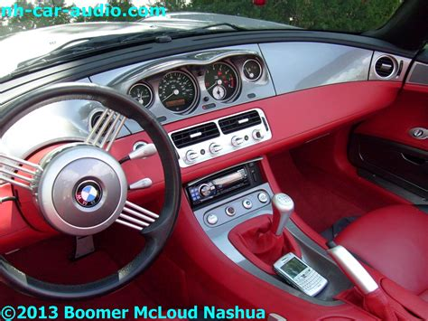 custom audio gallery boomer mcloud  hampshire nh
