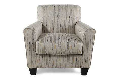 hodan marble accent chair mathis brothers furniture