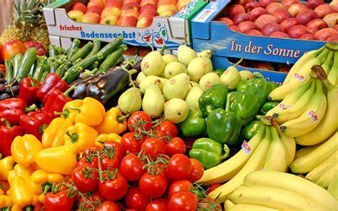 Obst & Gemüse  Utz Lebensmittel Großhandel