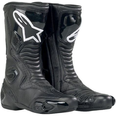 motorcycle street racing boots alpinestars s mx 5 mens performanceroad riding street