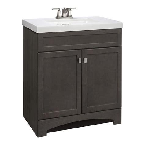 vanities at lowes bathroom bathroom vanities at lowes to fit every bathroom