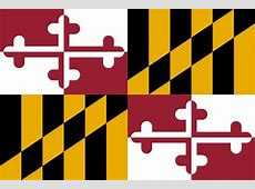 Maryland's flag Awesome or Unsightly? vexillology