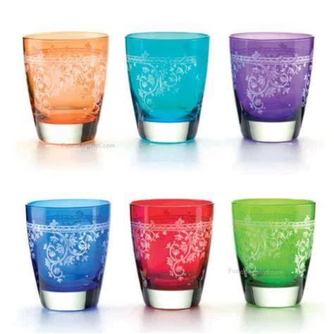 Bicchieri Fade by Bicchieri Margaret Royal Fade Ml 190 Rum Bicchieri Vetro